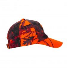Šiltovka Orandžový vzor