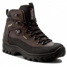 Trekingové topánky Grisport Marrone