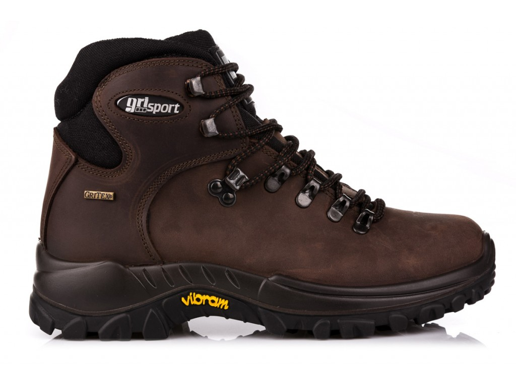 6503b1d51f459 Trekingové topánky GRISPORT Marrone Dakar Trekking