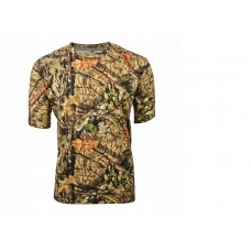 Tričko s krátkym rukávom Letný vzor