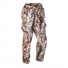 Nepremokave softchelove nohavice Jesenný vzor 1