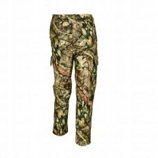 Nepremokave softchelove nohavice Letný vzor
